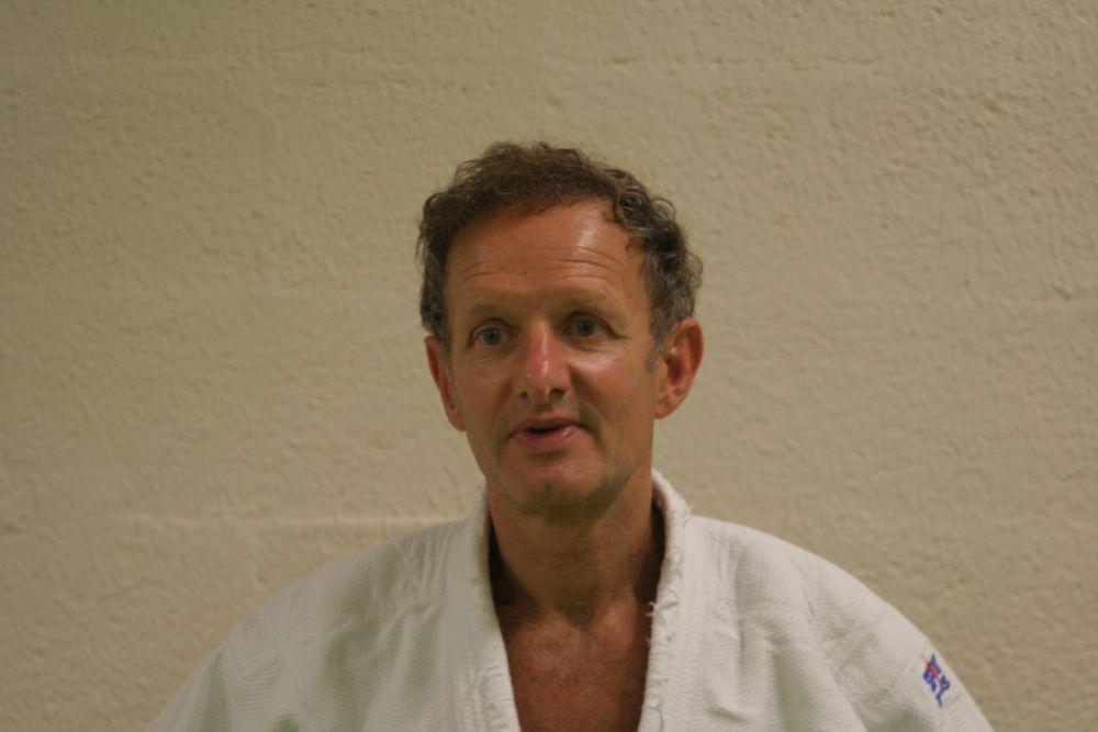 Eric PORCHET - Référent sportif - 6e Dan - Brevet d'État second degré