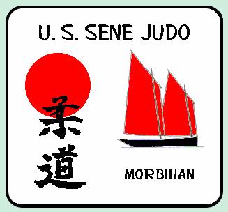 logo US Séné judo