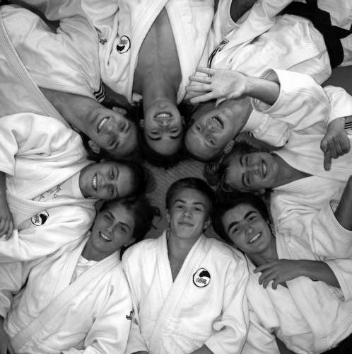 Copains judo